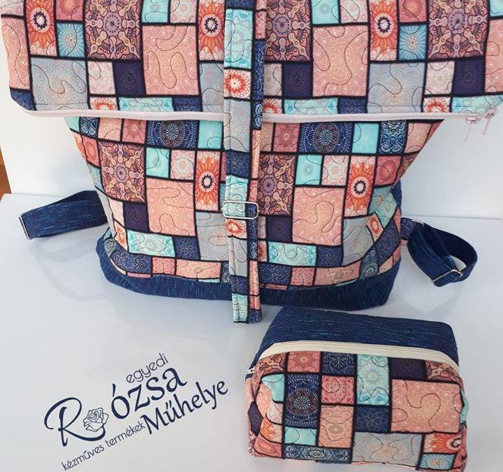 A tökéletes hátizsák